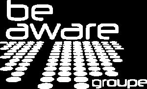 logo beaware framework productions