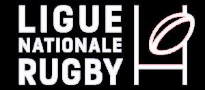 logo ligue nationale du rugby